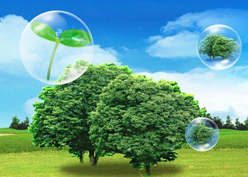 环境检测,环评报告