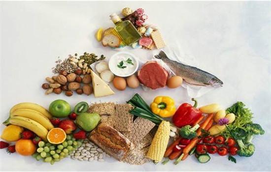 食品检测,营养标签