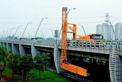 桥梁无损检测